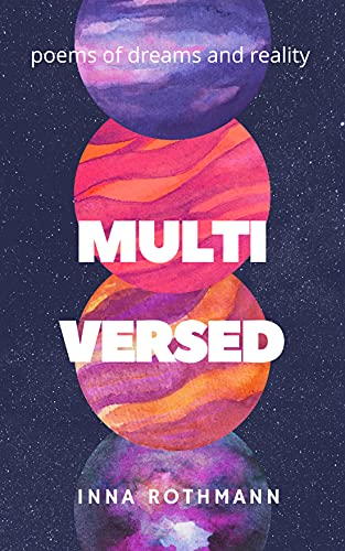 Multiversed: Poems of Dreams and Reality