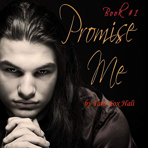 Promise Me Audiobook By Tara Fox Hall cover art