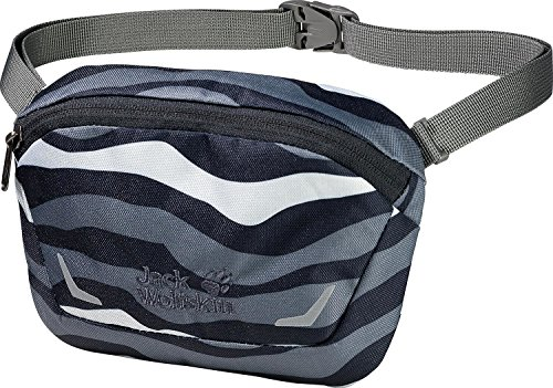 Jack Wolfskin Kids Hüfttasche Jungle Gym Hip Bag 7682 wolf