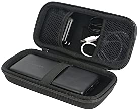 khanka Hard Travel Case Replacement for RAVPower Portable Charger RAVPower 22000mAh..