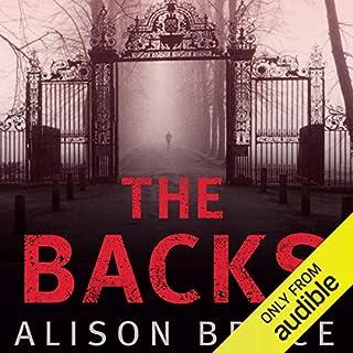 The Backs cover art