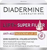 DIADERMINE Crema de día Lift + Super Filler LSF30, 1 unidad (50 ml)