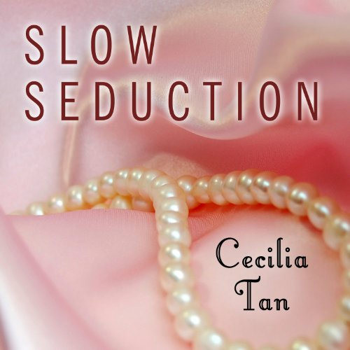Slow Seduction audiobook cover art