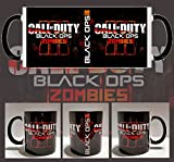 Taza Call of Duty Black Ops III Zombies