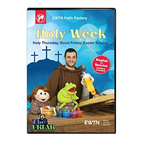 The Friar : Holy Week - EWTN Religious Catalogue