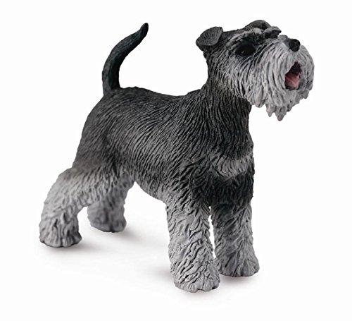 Collecta Schnauzer Animal Toy