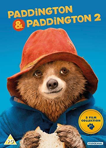 Paddington 1 & 2 Boxset DVD