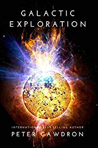 Galactic Exploration (First Contact)