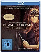 Pleasure or Pain ( 2012 ) [ NON-USA FORMAT, Blu-Ray, Reg.B Import - Germany ]