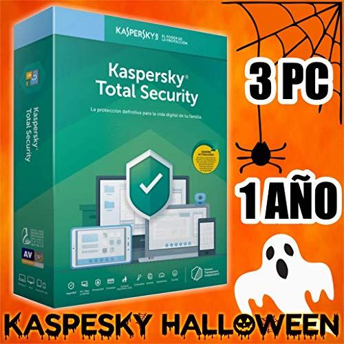 unidad de disco fabricante Kaspersky