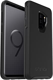 OtterBox SYMMETRY SERIES Case for Samsung Galaxy S9+ - Frustration Free Packaging - BLACK