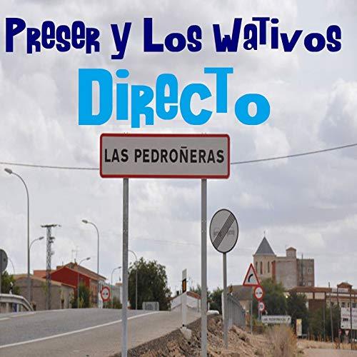 Directo Las Pedroñeras