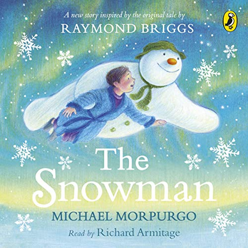 Page de couverture de The Snowman