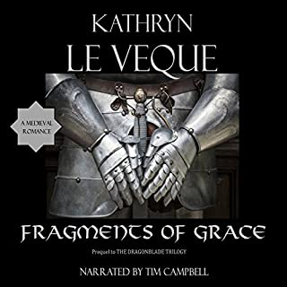 Fragments of Grace cover art