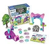Product Image of the Learning Resources Coding Critters Scamper & Sneaker, Screen-Free Early Coding...