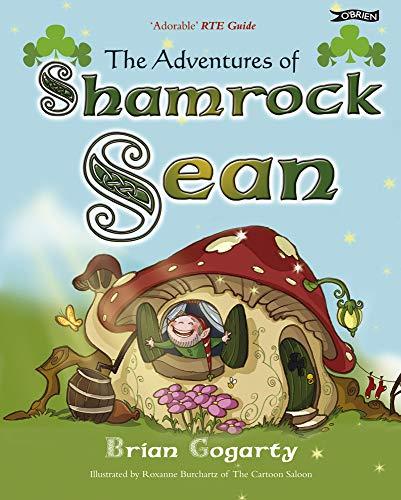 The Adventures of Shamrock Sean