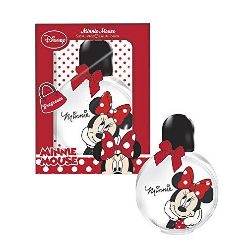 Disney Minnie Eau de Toilette 50 ml