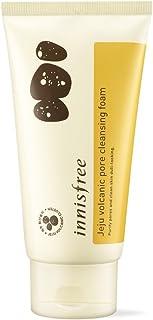 Innisfree Women's Jeju Volcanic Pore Cleansing Foam Face Cleanser INNW-JEJUVOLCANICP-TAN87