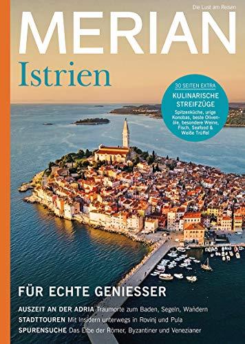 MERIAN Magazin Istrien 03/21 (MERIAN Hefte)