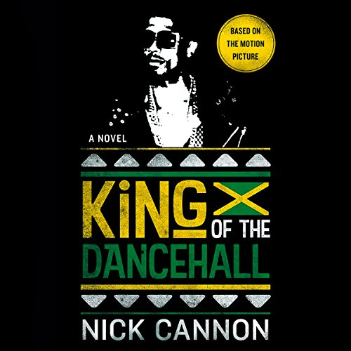 King of the Dancehall audiobook cover art