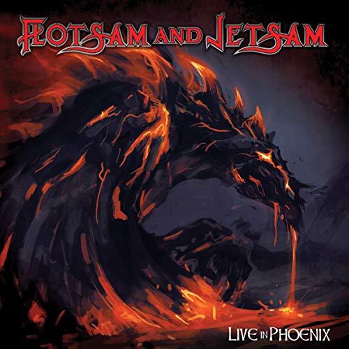 Live In Phoenix [Vinyl LP]
