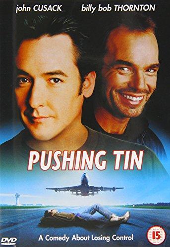 Oferta de Pushing Tin [Reino Unido] [DVD]