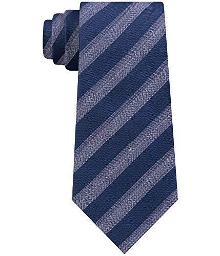Michael Kors Corbata para hombre con lazo - azul - talla única