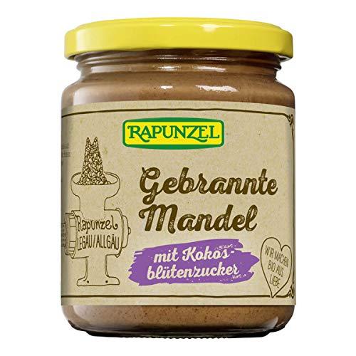 Rapunzel Gebrannte Mandel Aufstrich mit Kokosblütenzucker, 1 Stück