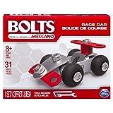 Meccano - 6037362 - Jeu de Construction - Bolts - Modèle Aléatoire