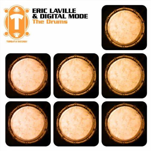Eric Laville & Digital Mode