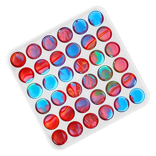 Push Pop Fidget Toys Bubble Sensory Novelty Toys Anxiety Stress Relief Autism Early Educational...