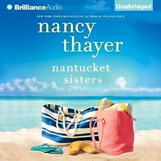 Nantucket Sisters cover art