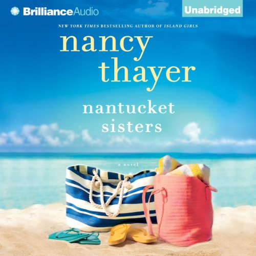 Nantucket Sisters cover art