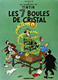 Les Aventures de Tintin, Tome 13 - Les sept boules de cristal
