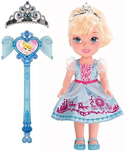 Share with Me Princess Cinderella Doll by Disney by Disney