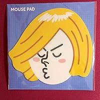 JAMES MOUSE PAD ラインフレンズ ジェームズ マウスパッド