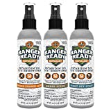 Ranger Ready Picaridin 20% Tick & Insect Repellent Bug Spray, Assorted Scents, 5 Oz. (Pack of 3)