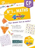 Numéro 1 en maths avec Mathador CP