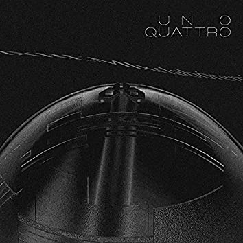 Uno, Quattro (Dabó's Cose Strane Acid Remix)