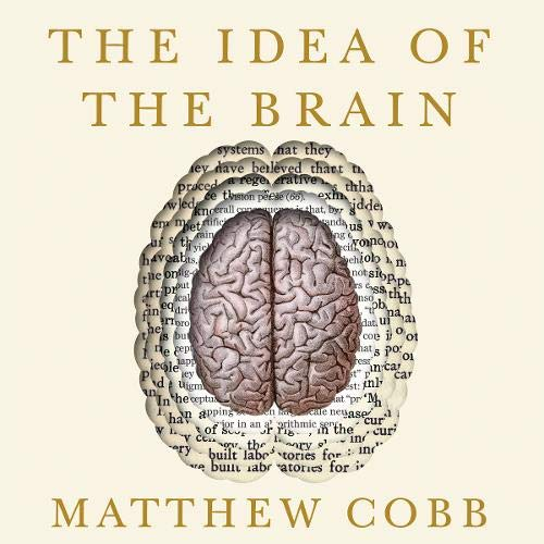 Couverture de The Idea of the Brain