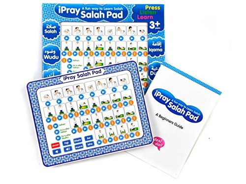IPray Salah Pad - Boy