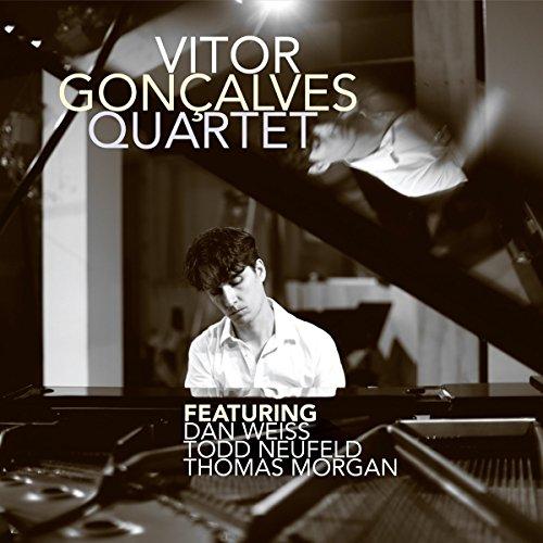 Vitor Goncalves Quartet