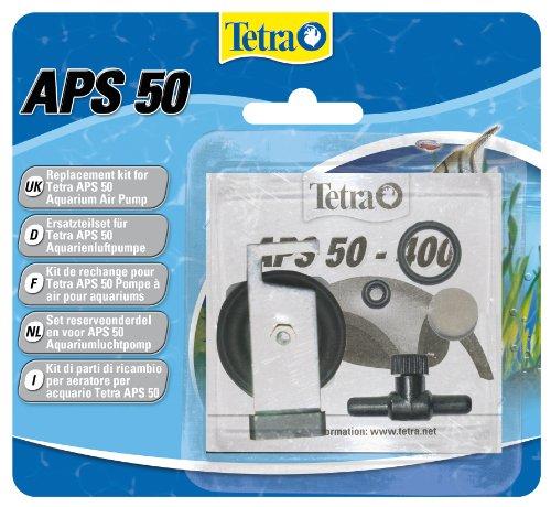 Tetra Ersatzteilset für APS 50 Aquarienluftpumpen
