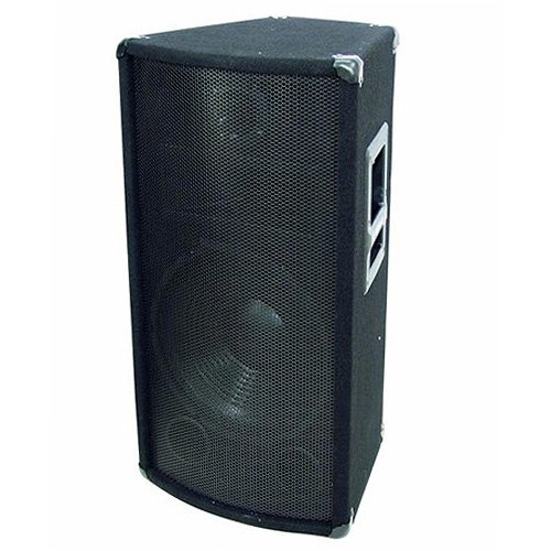Omnitronic 11037635 TX-1220 Lautsprecher (3-Wege, 700 Watt)