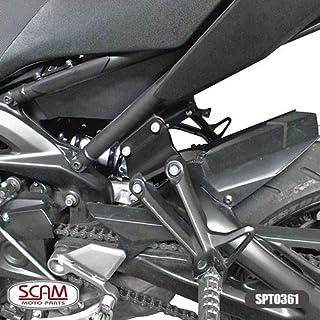 Alongador Pedaleira Garupa Yamaha Mt09 2015+ Scam Spto361