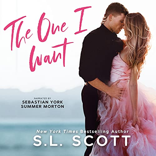 The One I Want cover art