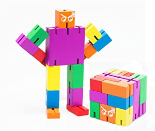 Best transformers cube toy Reviews