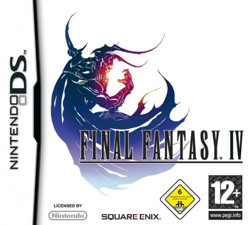 Final Fantasy IV [Edizione : Germania]