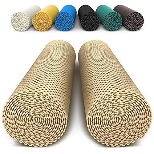 Medipaq 2X Rollos de sujeción - 11,600 cm2 en Total – LA Mejor Extra Gruesa 400gsm
