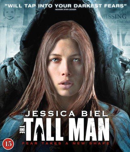 Tall man (Blu-ray) Jessica Biel